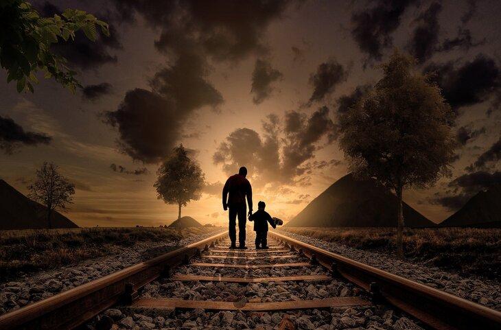 O que Significa Honrar Pai e Mãe